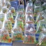 Транспортировка аквариумных рыбок